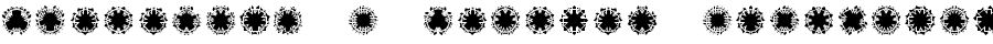 Ovulution I Nucleus font